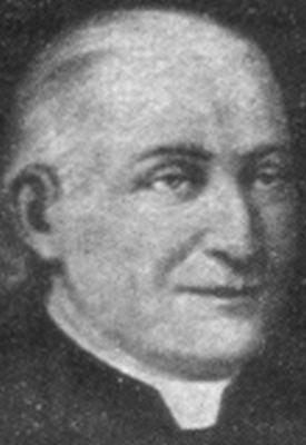 Father Anthony Pennacchi