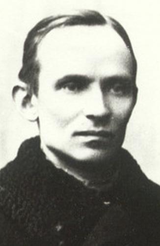 Father Jan Janovic Trojgo