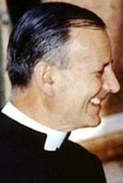 Father José Luis Múzquiz de Miguel