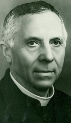 Father Luigi Silvestro Pedrollo