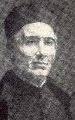 Father Peter Joseph Picot de Cloriviere