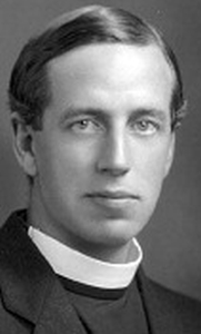 Father Ronald A Knox