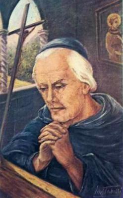 Father Tommaso da Celano