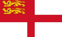 Flag of the Isle of Sark
