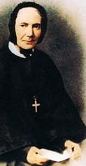 Blessed Giovannina Franchi