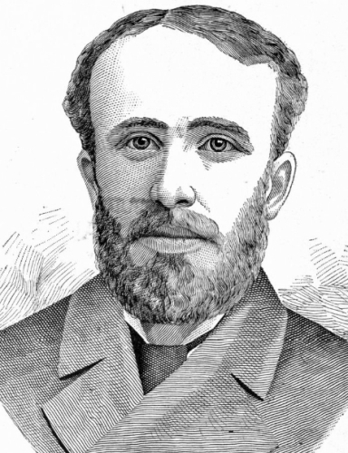 John O'Kane Murray