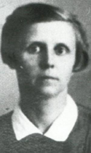 Kamilla Nikolaevna Krušel'Nišckaja