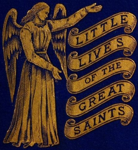 Little Lives of the Great Saints