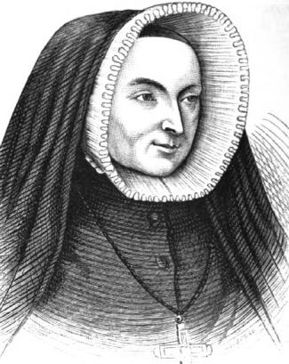 Madame Barat