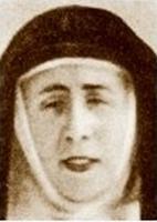 Blessed María Dolores Vidal Cervera