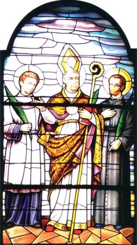Martyrs of Avellino