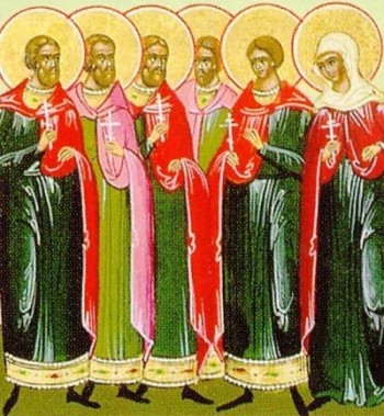 Martyrs of Constantinople