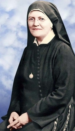 Mother Julia Teresa Tallon