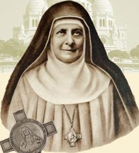Mother Marie-Adele-Garnier