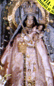 Our Lady of Copacabana