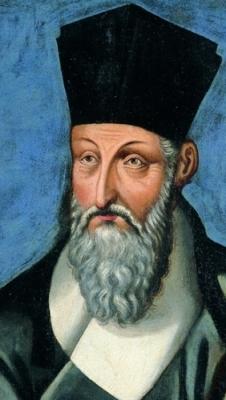 Father Matteo Ricci