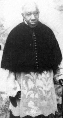 Blessed Francisco de Paula Victor