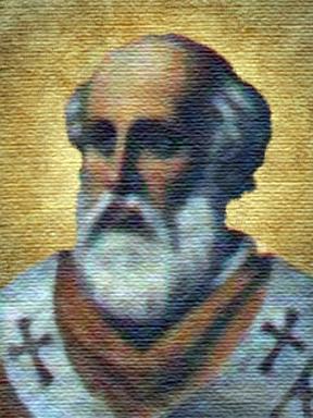 Pope Adeodatus II