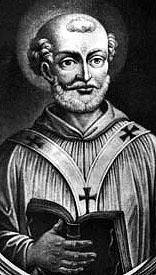 Pope Anastasius I