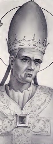 Pope Benedict I