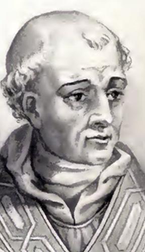 Pope Benedict III