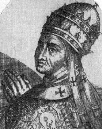 Pope Blessed Benedict XI