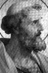 Pope Celestine I