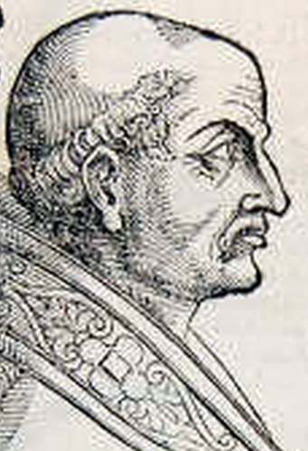 Pope Clement III