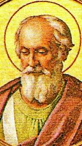 Pope Eusebius