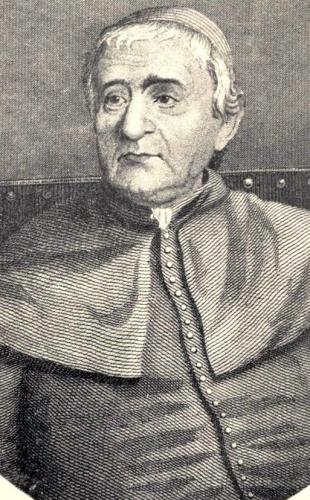 Pope Gregory XVI