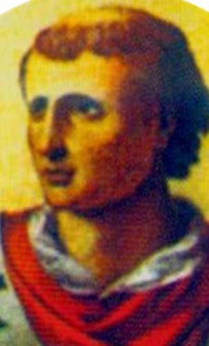 Pope John X
