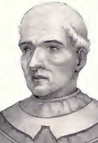 Pope John XV