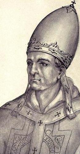 Pope Nicholas IV