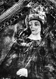 Pope Saint Agathon