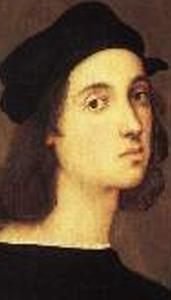 Raphael Santi
