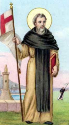 Saint Agnellus of Naples