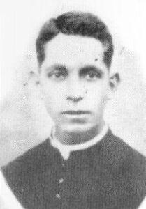 Saint Agustin Caloca Cortes