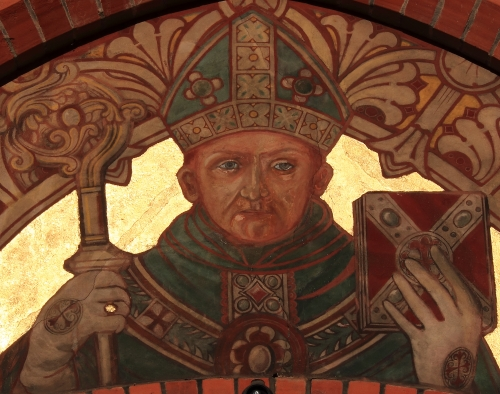 Saint Ansgar