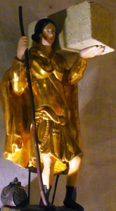 Saint Benezet the Bridge Builder