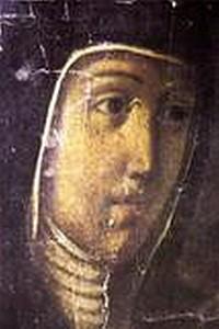 Saint Camilla Battista Varani
