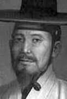 Saint Carolus Hyon Song-Mun