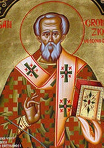 Saint Chromatius of Aquileia