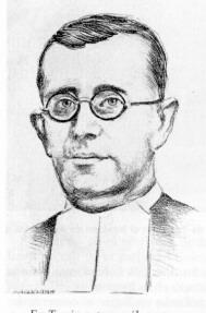 Saint Cirilo Bertrán