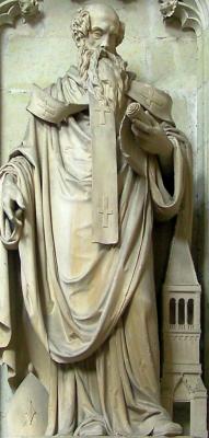 Saint Clarus of Nantes