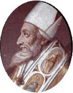 Saint Costanzo of Vercelli