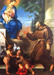Saint Crispin of Viterbo