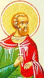 Saint Eleutherius of Bithynia