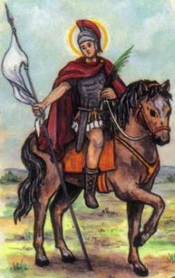 Saint Ferrutius
