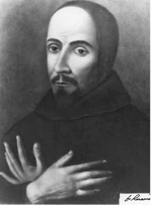 Saint Francesco Antonio Fasani