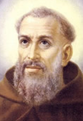 Saint Francis Mary of Camporosso